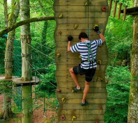 Zipit Forest Adventures: Corporates